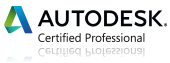 Autodesk Certified Professional Prüfung (ACP)